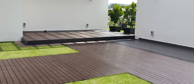 CAPE OUTDOOR DECKING, WESTERN CAPE