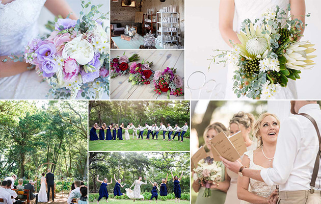 Beloftebos Wedding Venue Stanford Self Catering Accommodation Cottages Functions