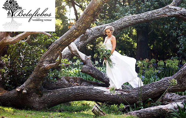 BELOFTEBOS WEDDING VENUE